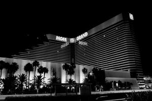 MGM Grand Resort & Casino 2008