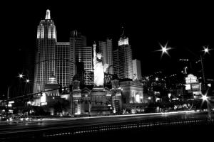 New York Resort & Casino 2008